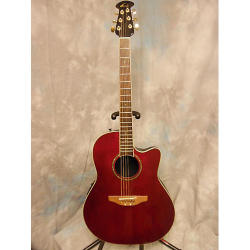Applause AE148 Acoustic Electric Guitar-thumbnail
