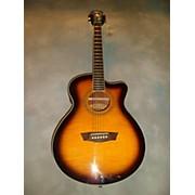 Washburn AE15ATB Acoustic Electric Guitar