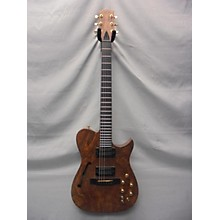 Carvin AE185 - SOLD AS IS Hollow Body Electric Guitar
