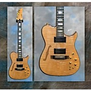 Carvin AE185 Hollow Body Electric Guitar