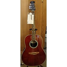 Applause AE21 Acoustic Electric Guitar