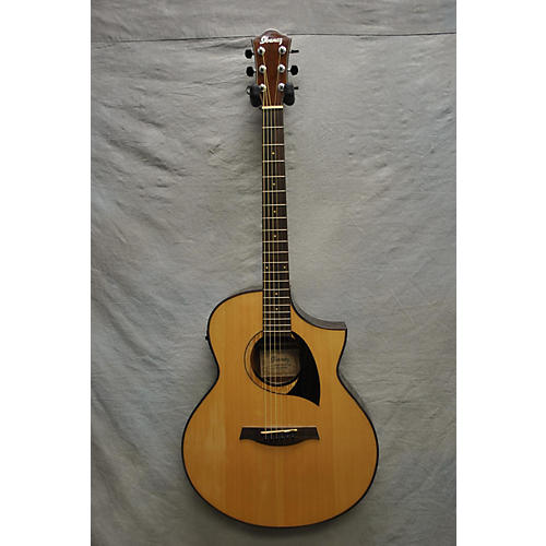 Ibanez AE22CD Acoustic Electric Guitar-thumbnail