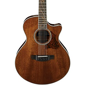 Ibanez AE2412 12 String Acoustic-Electric Guitar by Ibanez
