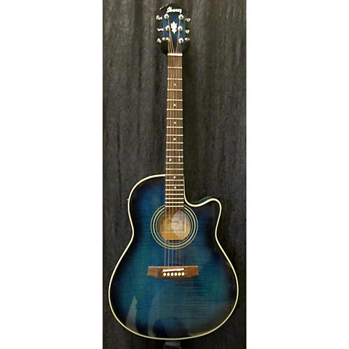 Ibanez AE25MS Acoustic Electric Guitar-thumbnail