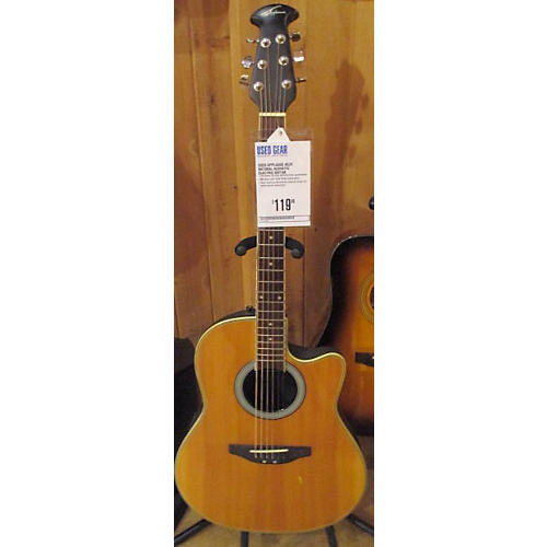 Applause AE28 Acoustic Electric Guitar