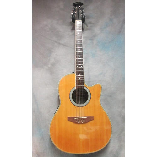 Applause AE28 Acoustic Electric Guitar-thumbnail