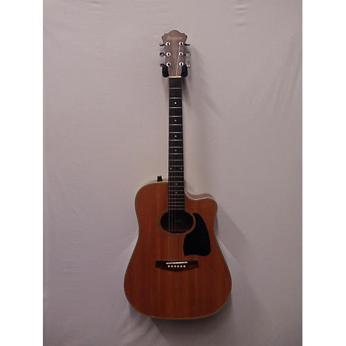 Ibanez AE300 Acoustic Electric Guitar-thumbnail
