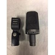 Audio-Technica AE3000 Cardioid Condenser Microphone