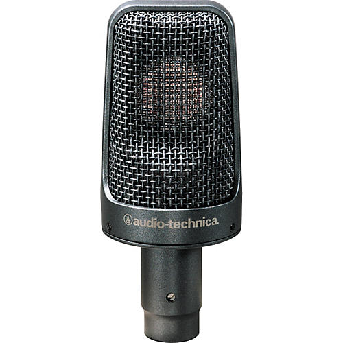 Audio-Technica AE3000 Instrument Condenser Microphone-thumbnail