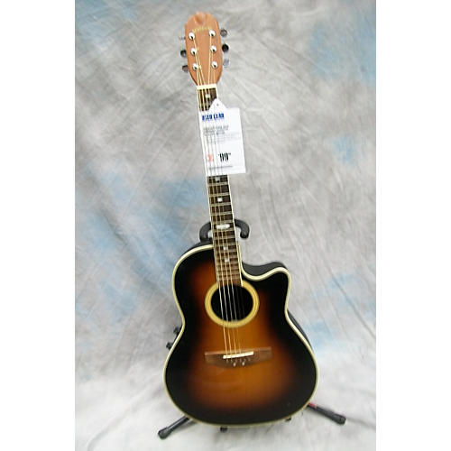 Applause AE36 Acoustic Electric Guitar-thumbnail
