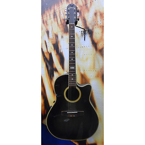Applause AE38 Acoustic Electric Guitar-thumbnail