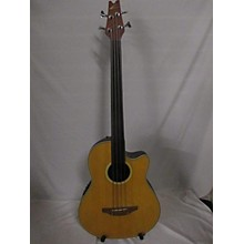 Applause AE40 Acoustic Bass Guitar