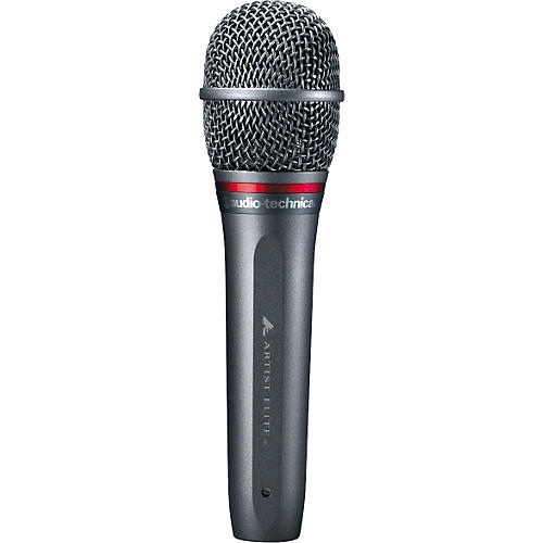 Audio-Technica AE4100 Cardioid Dynamic Microphone-thumbnail