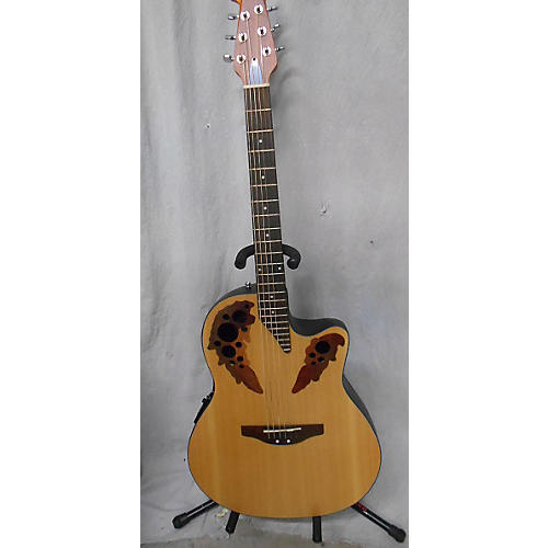 Ovation AE44 Acoustic Electric Guitar