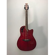 Applause AE44II-RR Acoustic Electric Guitar
