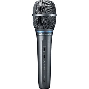 Audio-Technica AE5400 Cardioid Microphone by Audio Technica