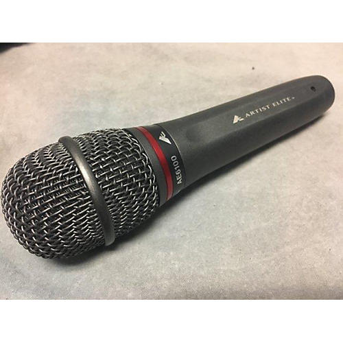 Audio-Technica AE6100 Dynamic Microphone-thumbnail
