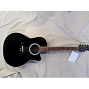 Applause AE68-5 Acoustic Electric Guitar