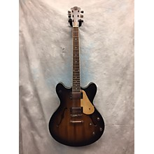 AXL AE820 Hollow Body Electric Guitar