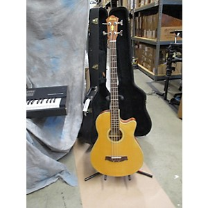 Pre-owned Ibanez AEB 45 Lg Acoustic Bass Guitar