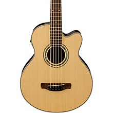 Ibanez AEB105E 5-String Acoustic-Electric Bass Guitar