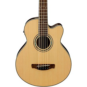 Ibanez AEB105E Acoustic-Electric 5 String Bass