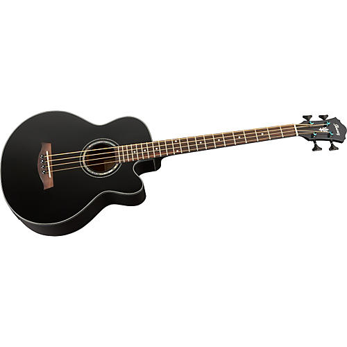 Ibanez AEB10BBE Acoustic-Electric Bass