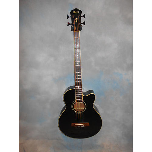 Ibanez AEB10BE Acoustic Bass Guitar-thumbnail