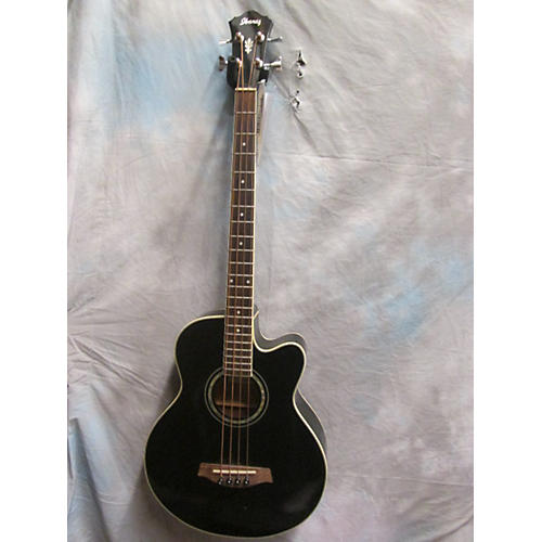 Ibanez AEB10E Acoustic Bass Guitar