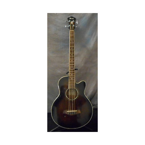 Ibanez AEB10E Acoustic Bass Guitar-thumbnail