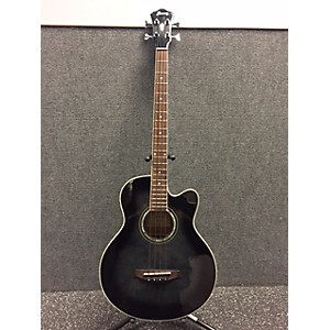 Pre-owned Ibanez AEB20E Acoustic Bass Guitar