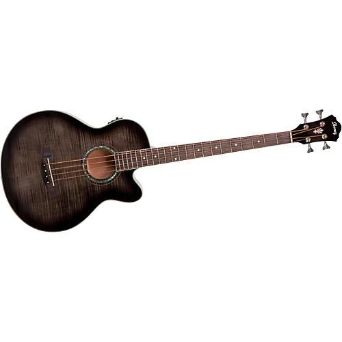Ibanez AEB20E Acoustic-Electric Bass Guitar-thumbnail
