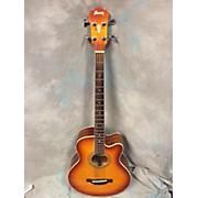 Ibanez AEB20E-VV Acoustic Bass Guitar