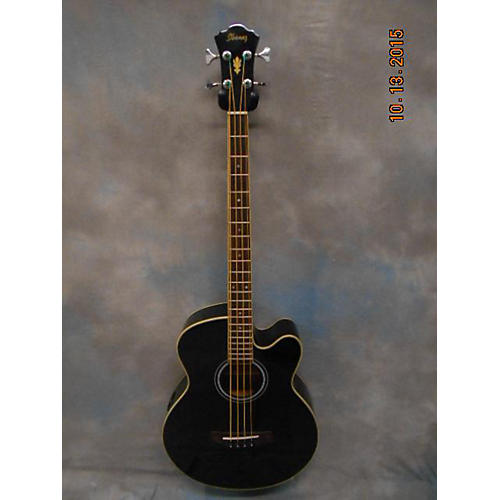 Ibanez AEB5E Acoustic Bass Guitar-thumbnail