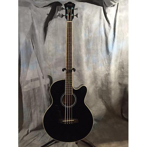 Ibanez AEB5E Acoustic Bass Guitar-thumbnail