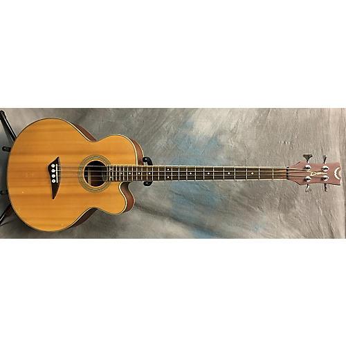 Dean AEBC Acoustic Bass Guitar-thumbnail