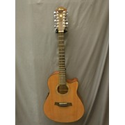 Ibanez AEF 1512 NT 12 String Acoustic Guitar