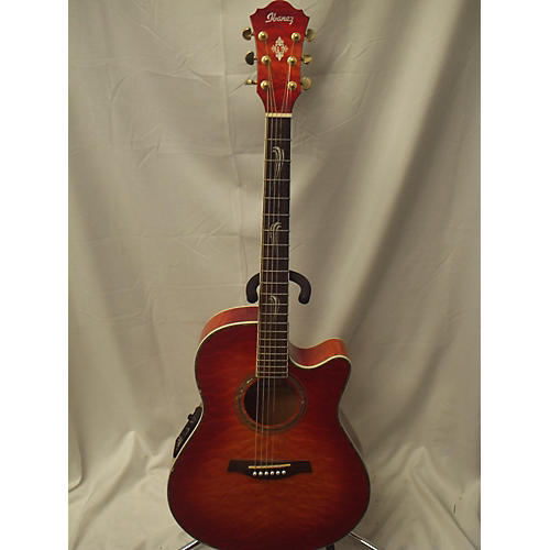 Ibanez AEF100E Acoustic Electric Guitar
