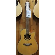 Ibanez AEF18E 12S 12 String Acoustic Electric Guitar