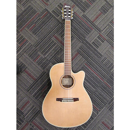 Ibanez AEF20CSN Acoustic Electric Guitar-thumbnail