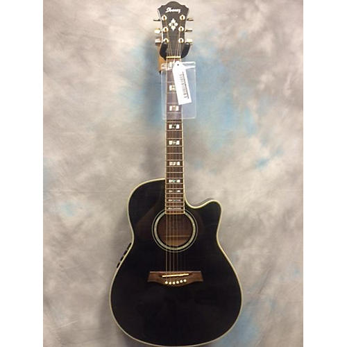 Ibanez AEF30E Acoustic Electric Guitar-thumbnail