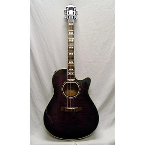 Ibanez AEF30E Acoustic Electric Guitar-thumbnail