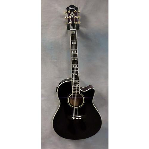 Ibanez AEF30TVS Acoustic Electric Guitar-thumbnail