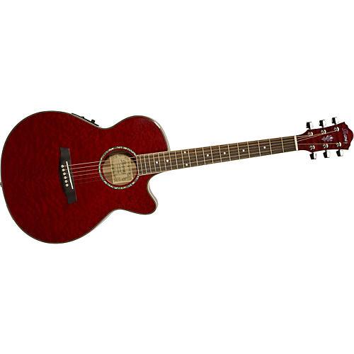 Ibanez AEG Series AEG25E Acoustic Electric Guitar