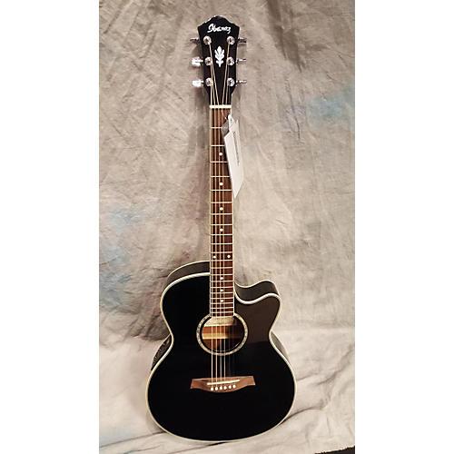Ibanez AEG10E Acoustic Electric Guitar