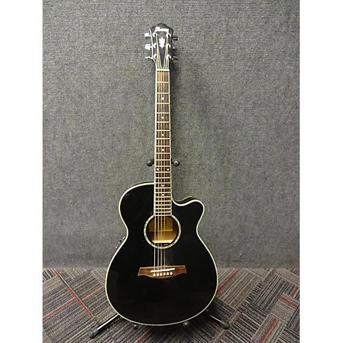 Ibanez AEG10E Acoustic Electric Guitar-thumbnail