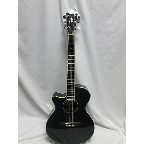 Ibanez AEG10E Left Handed Acoustic Electric Guitar