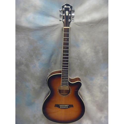 Ibanez AEG10II Acoustic Electric Guitar