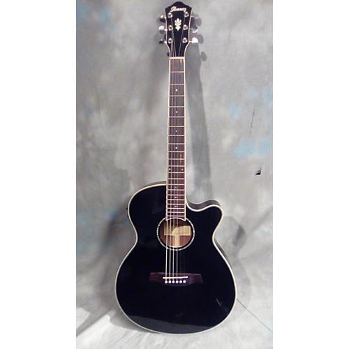 Ibanez AEG10II Acoustic Electric Guitar-thumbnail