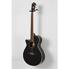 Ibanez AEG10LII Lefty Cutaway Acoustic-Electric Guitar